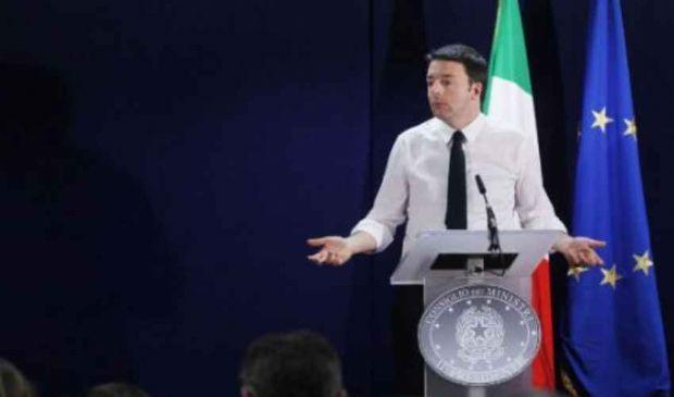 Quando Matteo Renzi fece le riforme sul lavoro: Jobs Act e 80 euro