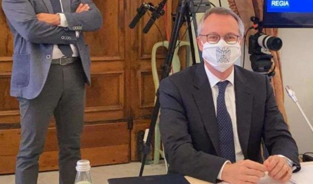 Stati Generali ultime notizie: Conte e Bonomi a confronto