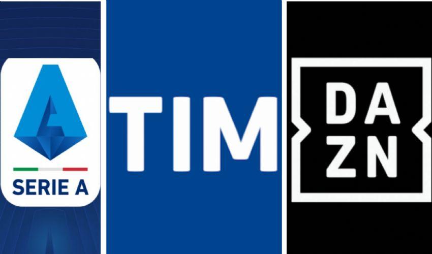 Diritti tv Serie A, l'accordo TIM-DAZN sotto la lente dell'Antitrust
