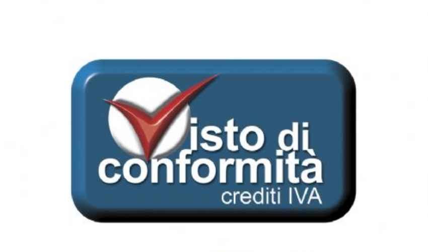 Visto di conformità crediti IVA Irpef Irap Ires 2019, come funziona?