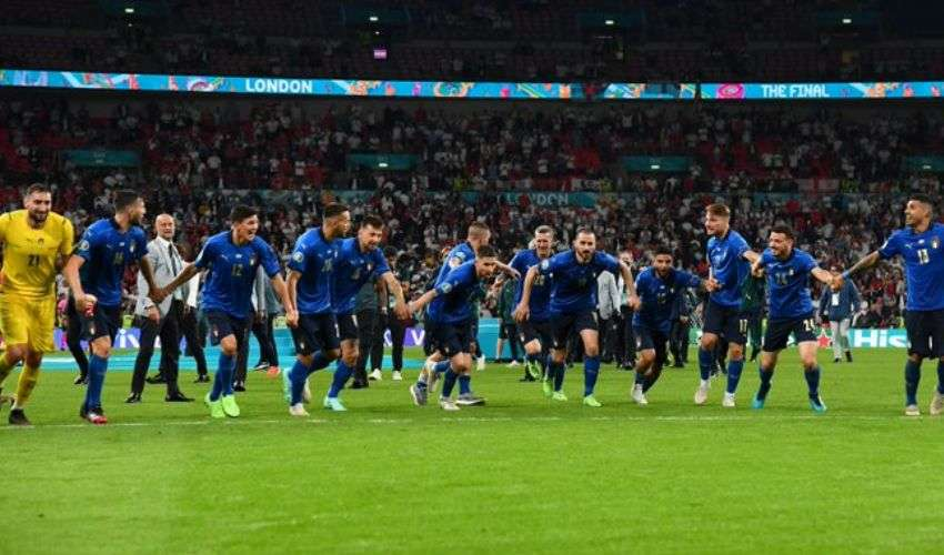 Quante vale la vittoria dell'Italia ad Euro 2020? Soldi e ranking