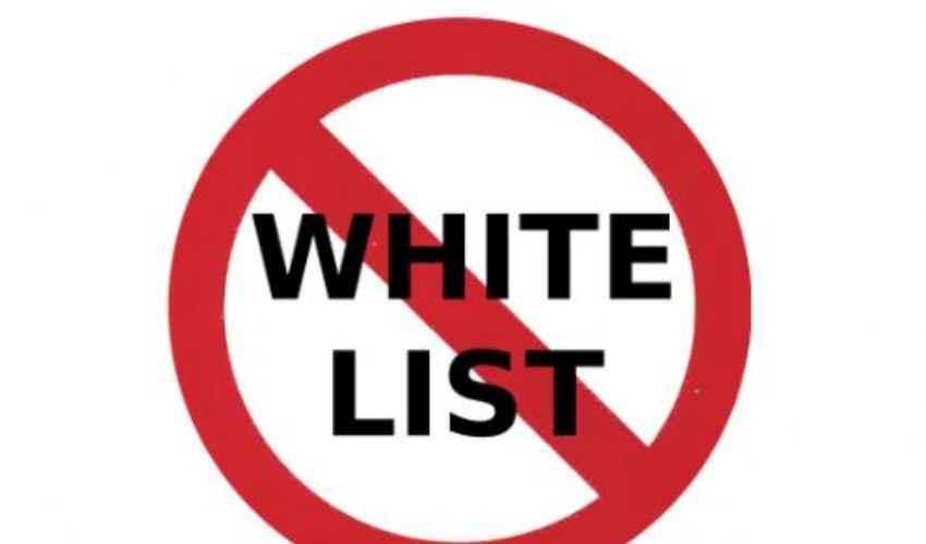 Iscrizione White List Prefettura 2020: requisiti iscrizione e domanda