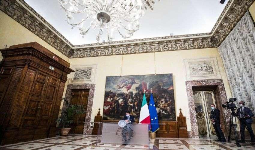 Italia est omnis divisa in partes tres: Dpcm a geometria variabile