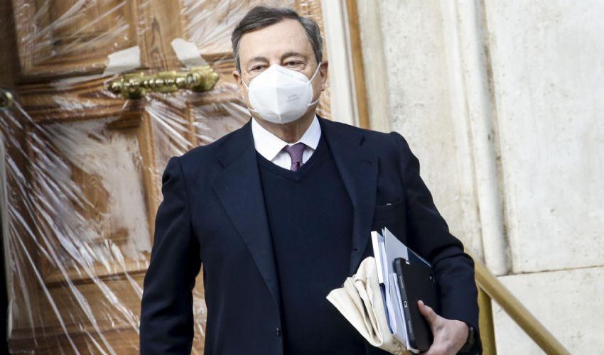 """Ora il """"Whatever it takes"""" di Mario Draghi è tutto per l'Italia"""
