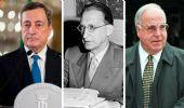 Italia con Draghi, ora serve un movimento politico di popolo