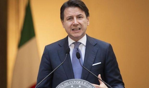 """Conte, il Mulino Bianco e un """"vasto programma"""", il Recovery Plan"""
