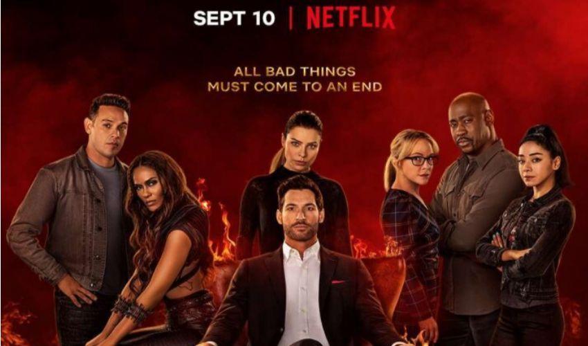 Le 10 migliori serie tv settembre 2021: Netflix, Sky, Amazon, Rai