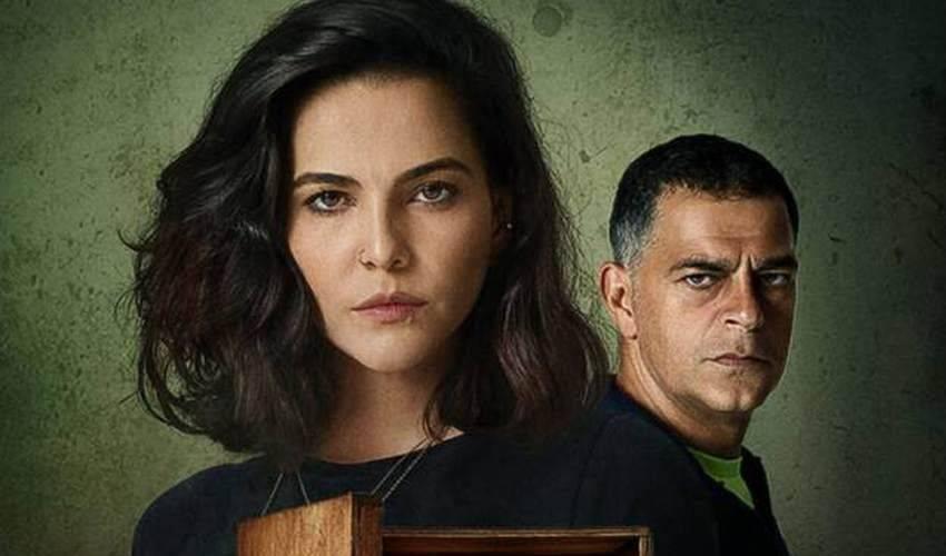 Veronica Torres, una nuova investigatrice da oggi su Netflix