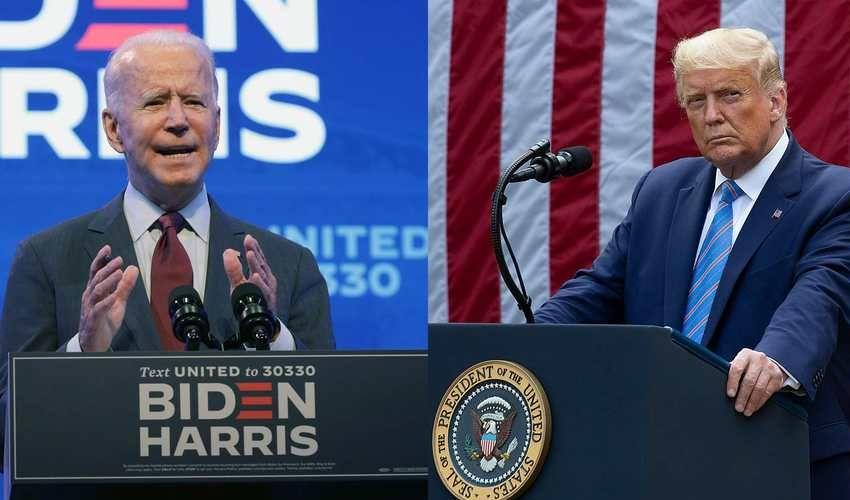 Si combatte sui social la volata finale della campagna Usa 2020