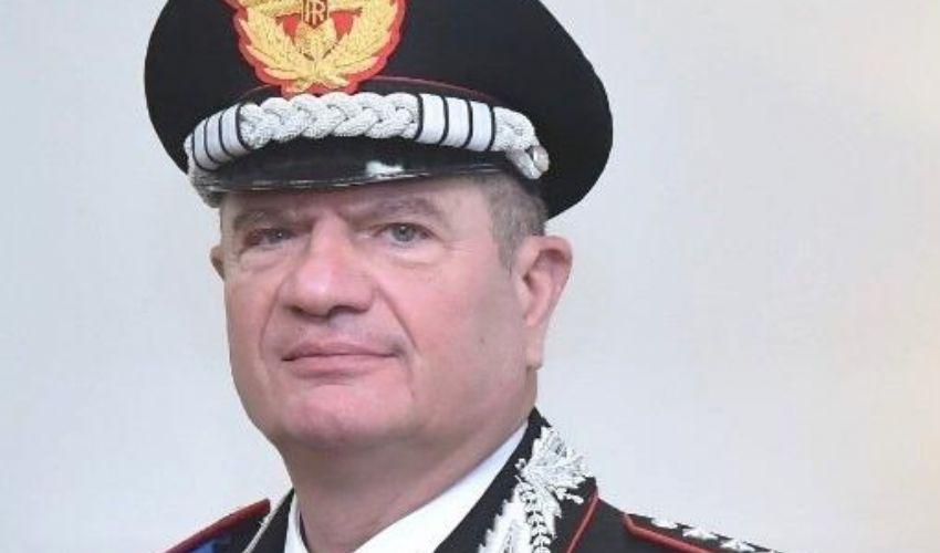 Carabinieri, il Generale Cavallo al Comando Interregionale Culqualber
