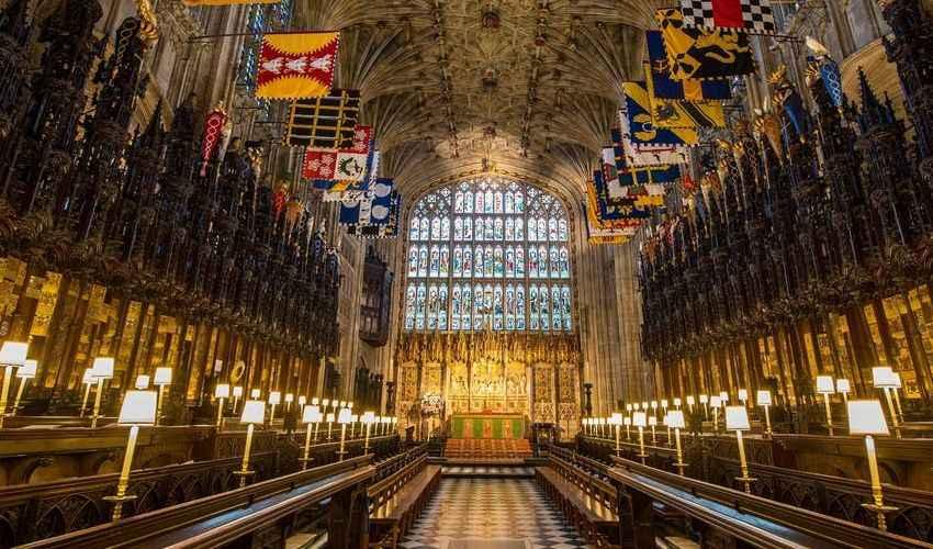 Windsor, chi sono i 30 invitati ammessi ai funerali di Filippo