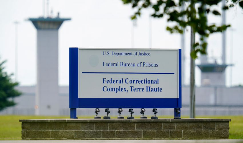Cory Johnson e Dustin Higgs: gli ultimi giustiziati dell'epoca Trump