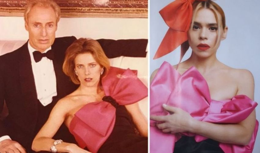 L'amara scoperta di aver indossato capi di questa stagione 30 anni fa