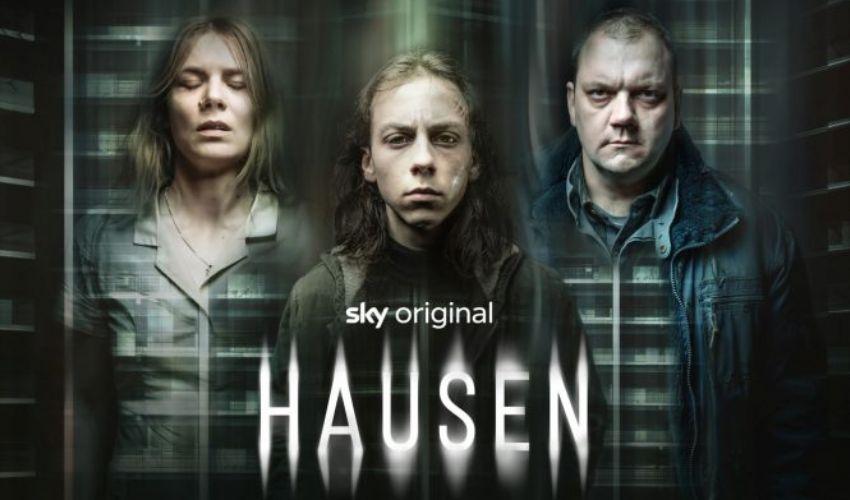 Hausen, nuova serie tv horror Sky Atlantic: uscita, cast e trama