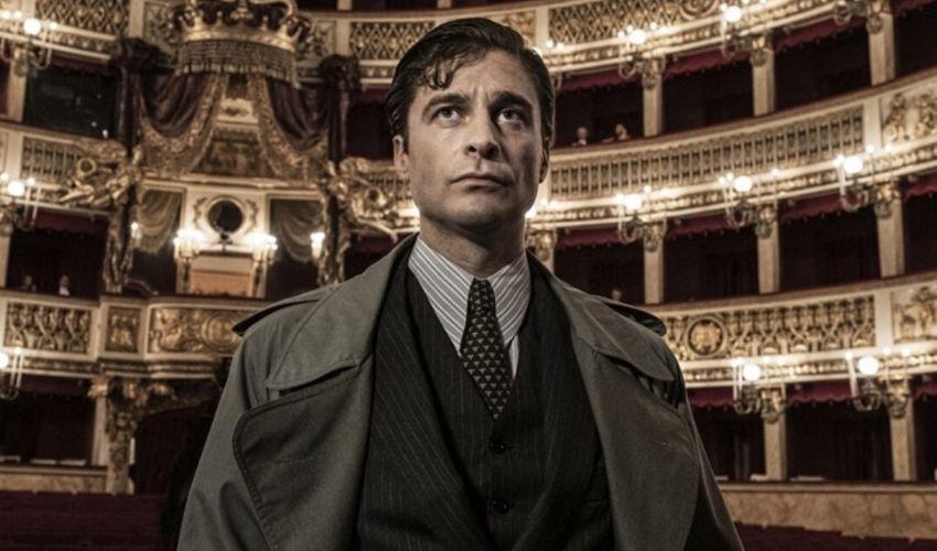 Il commissario Ricciardi su Rai Uno: cast, trama, quando esce