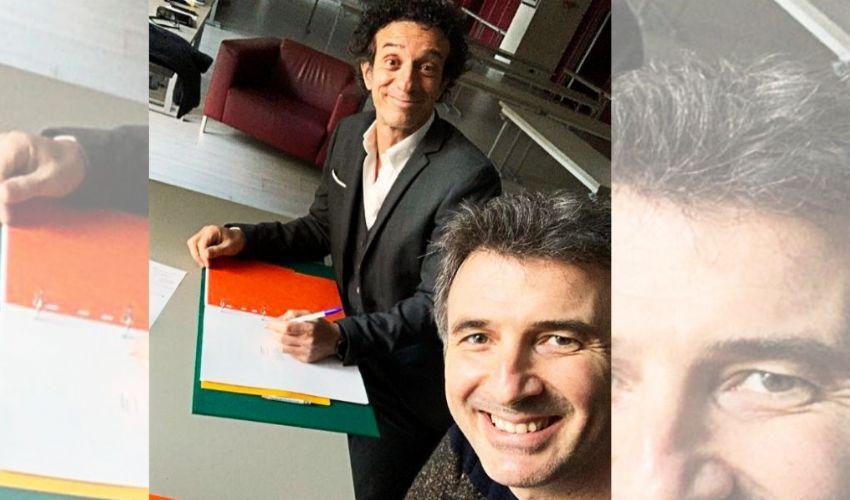 """Incastrati"" serie tv Ficarra e Picone su Netflix: cast, trama, uscita"