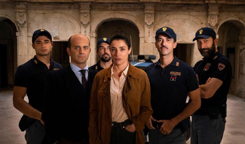 Rai 1, Le indagini di Lolita Lobosco con Luisa Ranieri: trama e cast