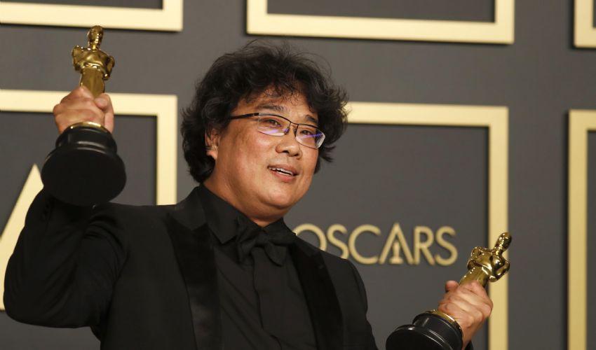 Mostra del Cinema Venezia 2021: Bong Joon-ho presidente giuria