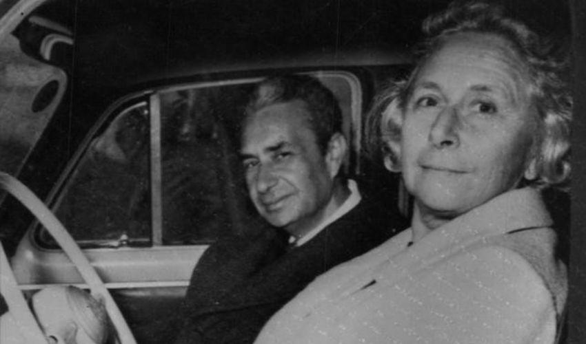 Novantasette lettere di Moro dalla prigionia, l'ultima è alla moglie
