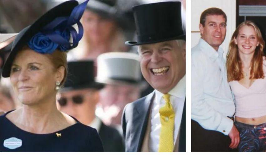Principe Andrea, dalle accuse di abusi alle nozze bis con Sarah