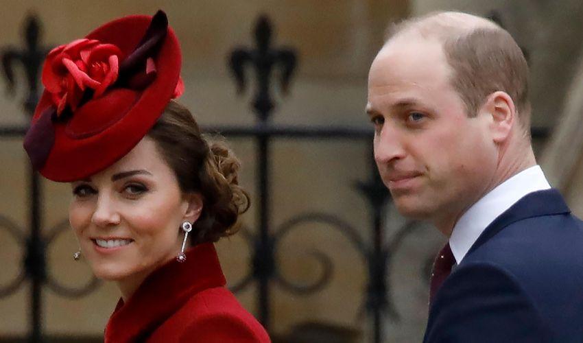 """Il principe William replica a Meghan """"Non siamo una famiglia razzista"""""""