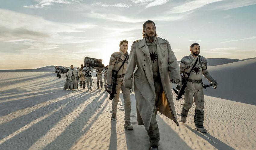 Raised by Wolves, serie tv di Ridley Scott su Sky: trama, cast, uscita