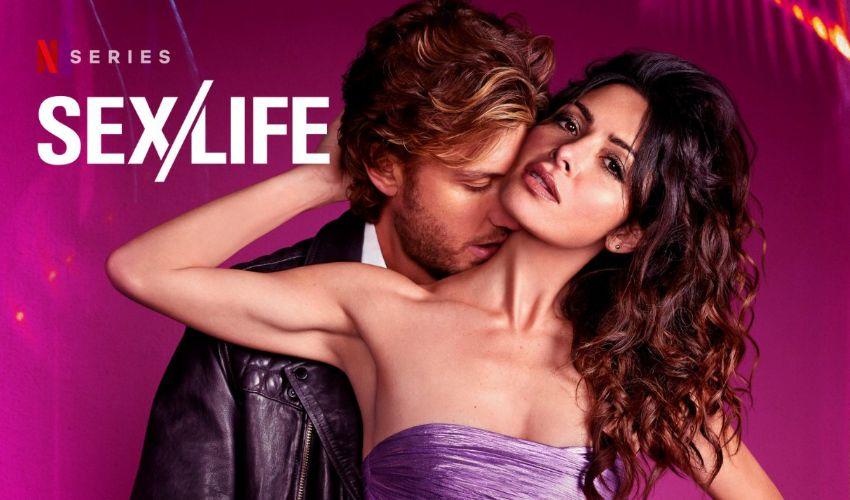 Sex/Life, l'erotismo al femminile è tra le Top 10 su Netflix