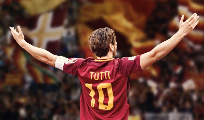 """""""Speravo de morì prima"""", la serie tv Sky su Totti: trama, cast, uscita"""