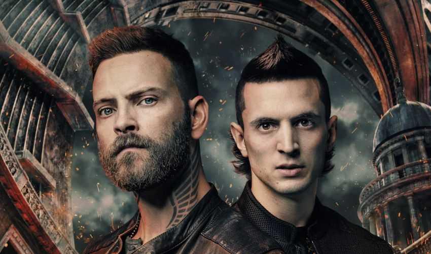 Suburra 3: trama, cast e curiosità ultima stagione serie tv Netflix