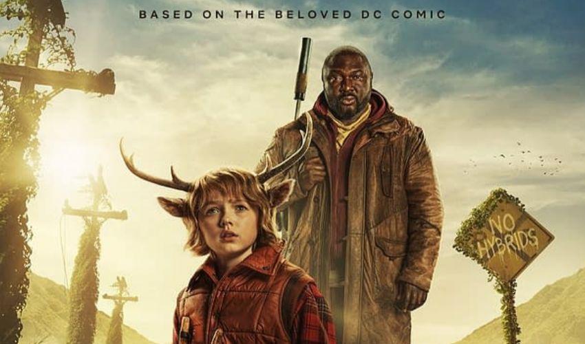 Sweet Tooth, nuova serie fantasy Netflix: cast, trama, trailer, uscita