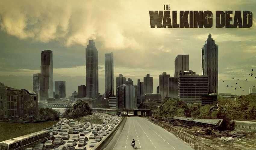 The Walking Dead, stasera l'episodio speciale della decima stagione