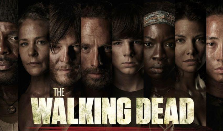 The Walking Dead stagione 10: disponibile su Fox, trama cast 6 episodi