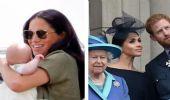 Battesimo Lilibet Diana, Harry e Meghan vogliono vedere la Regina