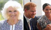 Addio alla corona per Camilla: Harry, nel libro, potrebbe distruggerla