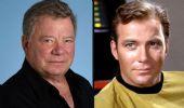 """Il capitano Kirk di Star Trek """"torna"""" nello spazio con Blue Origin"""