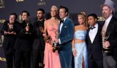 Emmy Awards: il trionfo di The Crown, Ted Lasso e i 44 premi a Netflix