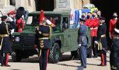 Funerali Filippo: dolore e lacrime della Regina Elisabetta e Carlo
