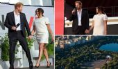 Global Citizen Live, ovazione per Harry e Meghan a Central Park di NY