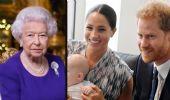"""""""Il principe Harry è in ansia per la salute della regina Elisabetta"""""""