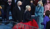 Tutti i look dell'Inauguration Day: da Jill Biden a Lady Gaga