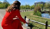 """Kate Middleton apre la caccia al tesoro: premio il libro """"Hold Still"""""""