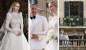 Matrimonio Lady Kitty Spencer: vestito da sposa, location e sposo