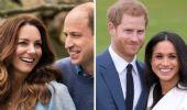 Inaugurazione statua Diana: Meghan non ci sarà, e forse neanche Kate