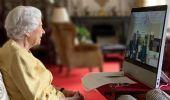 La regina Elisabetta non andrà alla CoP26 di Glasgow, invierà un video