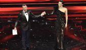 Sanremo 2021 terza serata: duetti e cover. L'omaggio a Lucio Dalla