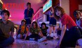 Cast Stranger Things 4, svelate 4 new entry al Geeked Week di Netflix