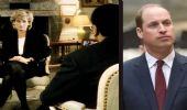 La sfida di The Crown al principe William con l'intervista a Diana