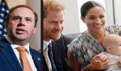 """Usa, """"Togliete a Meghan Markle il titolo di duchessa di Sussex"""""""