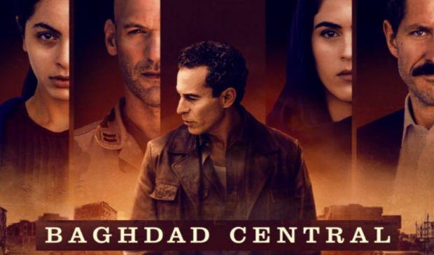 Baghdad Central, serie tv: quando esce su Sky Atlantic, cast e trama