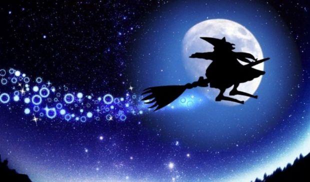 La Befana vien di notte… sì ma quest'anno su Facebook